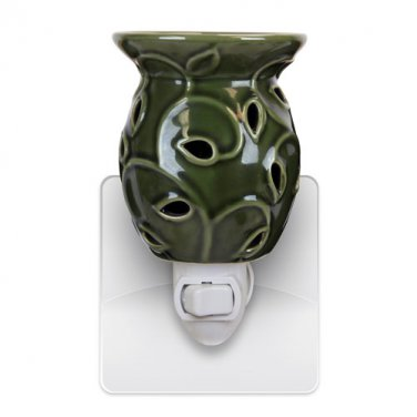 Ivy Green Plug In Tart Warmer