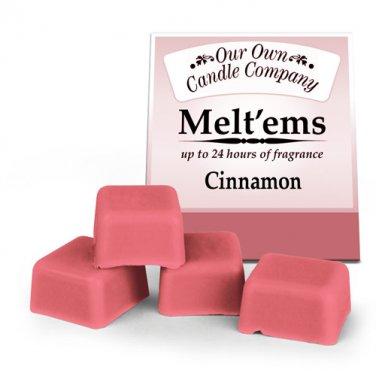 Cinnamon Melt'ems Warmer Tarts