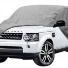 Truck Cover For 4 Door Quad Cab 5.5' Foot Short Bed 5 1/2 Feet Box A/M