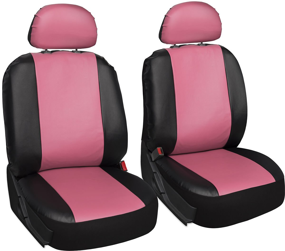 Car Seat Detachable Headrest