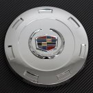 New 1 Piece Chrome Center Caps For Steel Wheels & Alloy Rims Pop In Skin Hub Cap