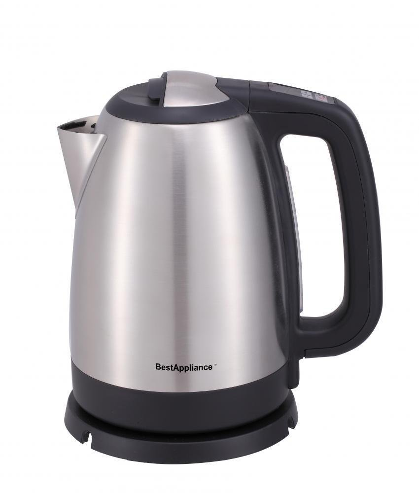 Electric Kettle Product ~ Electric tea kettle liter cordless hot boil water