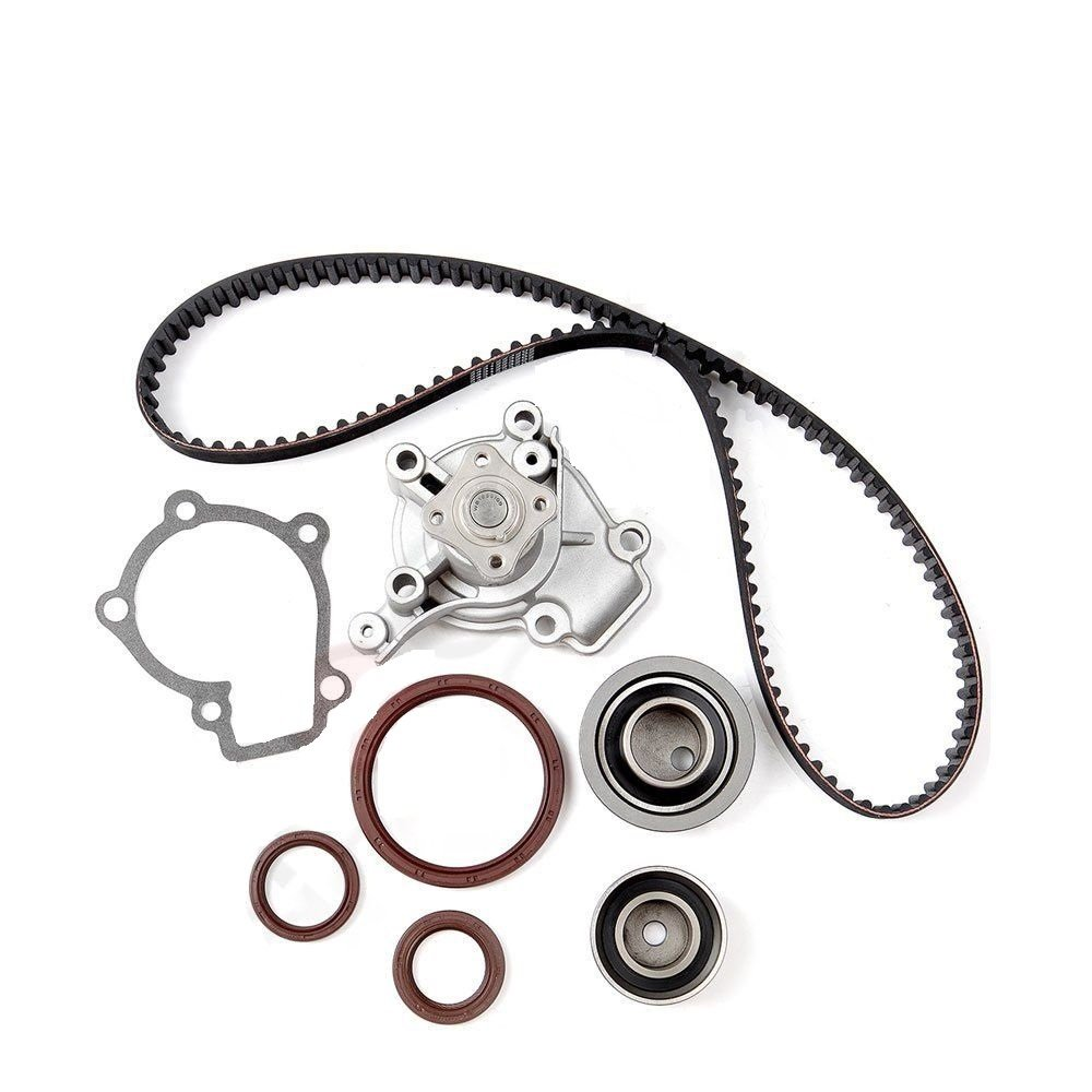 timing belt kit  u0026 water pump fits 2005