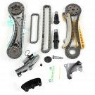 97-09 4.0L SOHC V6 Engine Timing Chain Kit w/ Gears For Ford Mazda Mercury
