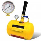 Pneumatic 10 Gal Tire Bead Seater Seat Blaster Tools Tire Service Equipment Shop
