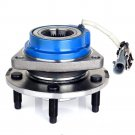 New front wheel hub bearing assembly stud ABS replacement Chevy Pontiac Buick