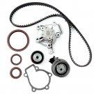 Fits 2007-2010 HYUNDAI ELANTRA 2.0L DOHC G4GC Engine Timing Belt Kit Water Pump