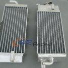 FOR YAMAHA YZ125 YZ250 YZ 125 250 93 94 95 1993 1994 1995 aluminum radiator