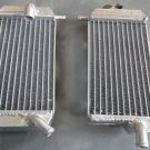 L&R aluminum radiator FOR YAMAHA YZ450F YZF450 YZ 450F 2007 2008 2009 07 08 09