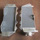 Aluminium radiator for Yamaha YZ 250 YZ250 2013 13