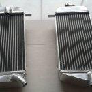 ALL Aluminium Radiator for YAMAHA YZ450F YZF450 2006 06 L&R