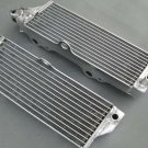 ALUMINUM RADIATOR FOR HUSQVARNA WR/CR 125/250/300/360 2000-2011 2010 2009 2008