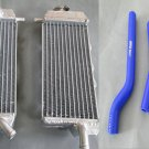 radiator and hose FOR Yamaha YZF450 YZ 450 F WR450 WR 450 F 07 08 2007 2008 09