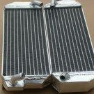 FOR Suzuki DRZ400E 2000-2004 Y K1 aluminum radiator 01 02 03 04 2001 2002 2003
