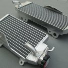 Aluminum radiator for KAWASAKI KXF450 KX450F KXF 450 KX 450 F 2010 2011 10