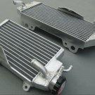 Aluminum radiator for KAWASAKI KXF450 KX450F KXF 450 KX450F 2012 2013 2014 12-14