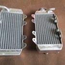 for Honda CRF150 CRF150R 07 08 09 10 11 12 13 2012 2011 2013 Aluminum Radiator
