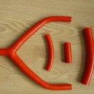 FOR silicone radiator hose YAMAHA YZ250 YZ 250 90-94 /WR250 91-93 1991 1992 1993