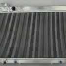 FOR TOYOTA Cressida Mark II MX83 7M-GE 3.0L Aluminum Radiator 1989-1992 90 91