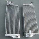 Aluminum radiator for HUSQVARNA TC250 XLITE 2009-2011 & TE250 XLITE 2010-2011 11