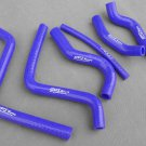 FOR Honda CR125 CR 125 CR125R 2000 2001 2002 00 01 02 silicone radiator hose
