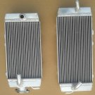 Aluminum Alloy Radiator for Kawasaki KX250F KXF250 2009 2010 09 10