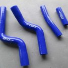 silicone radiator hose FOR YAMAHA YZF250 YZF 250 YZ250F 2007 2008 2009 07 08 09