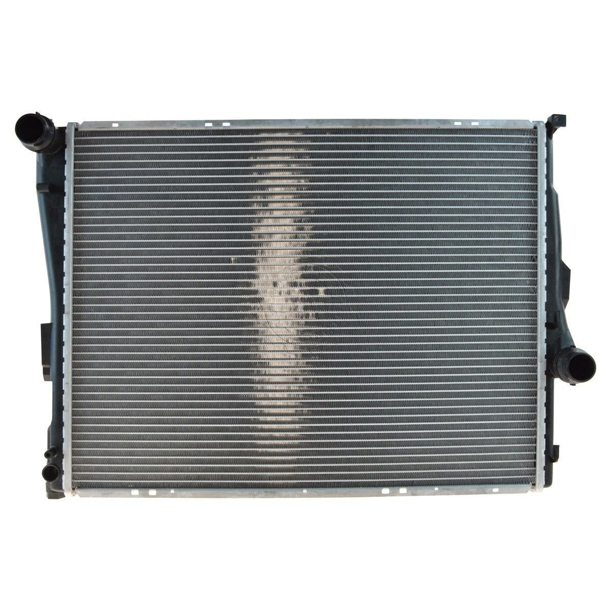 Radiator New For Bmw 3 Series Z4 E46