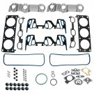 New Engine Head Gasket Kit Set NEW for Buick Chevy Olds Pontiac 3.1L 3.4L V6