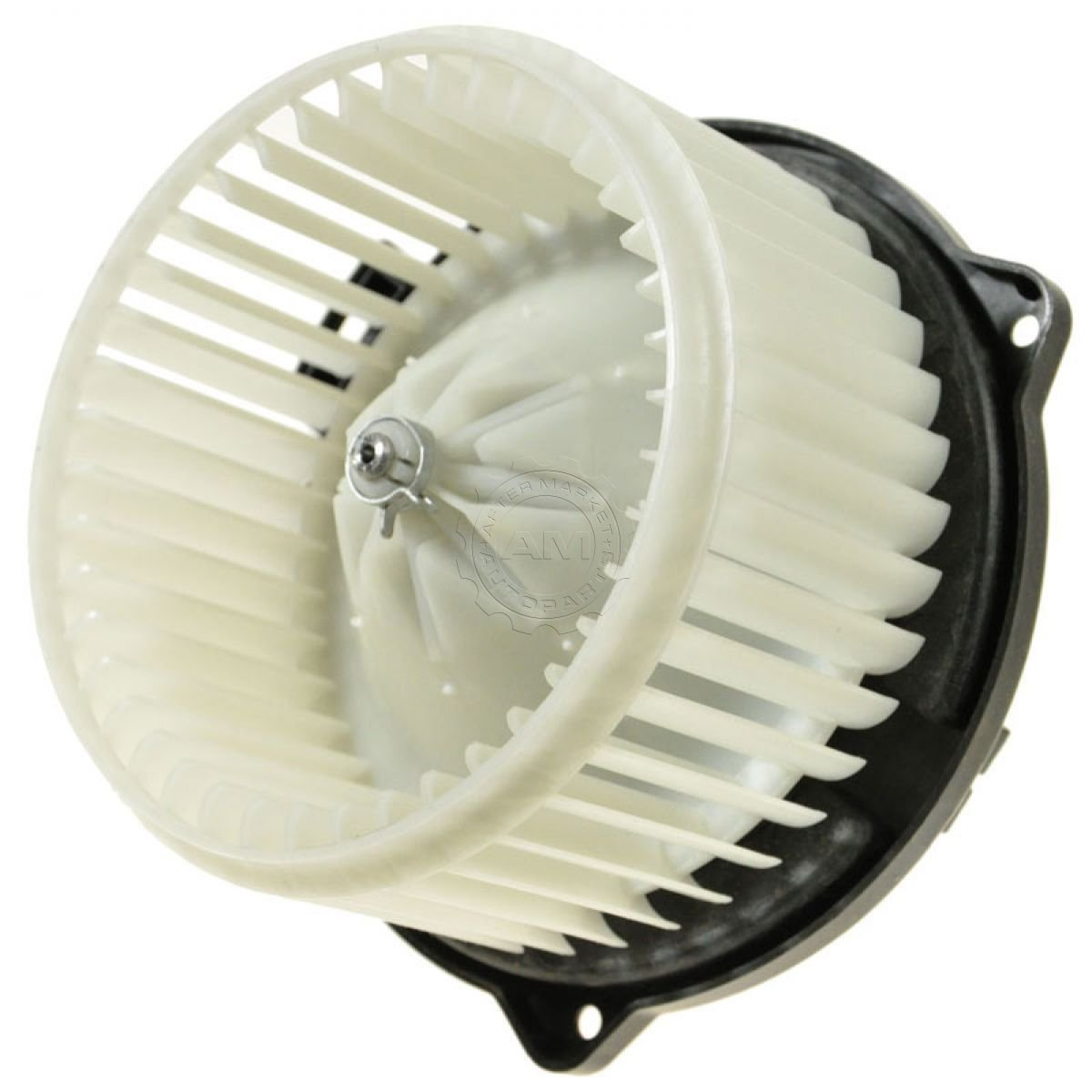 Heater Blower Motor With Fan Cage For Acura Mdx Honda