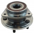 Front Wheel Bearing & Hub Assembly for Jeep Wrangler Grand Cherokee Pickup Truck
