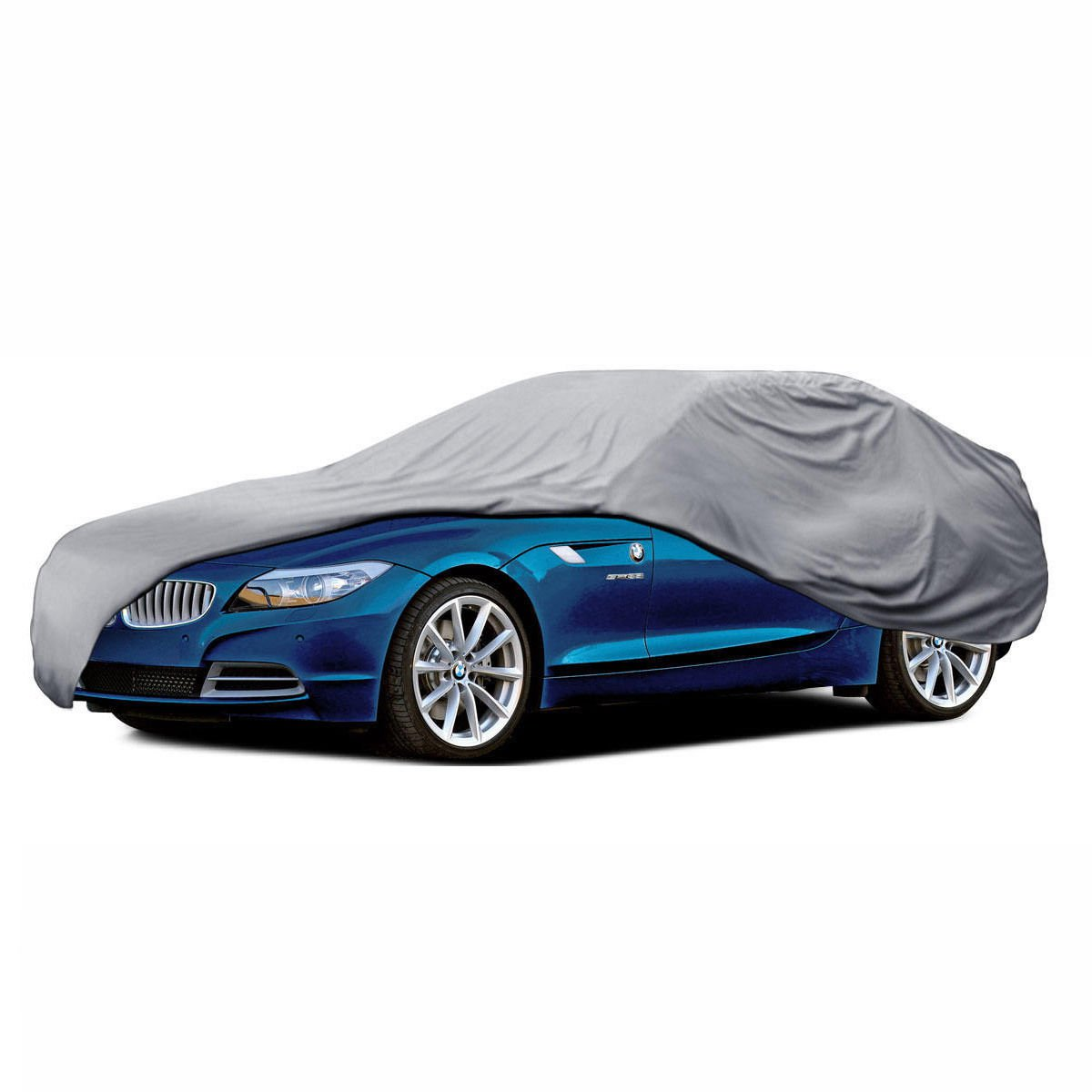 Bmw Z4 Car Cover: Car Cover For BMW Z Series Outdoor Waterproof All Weather