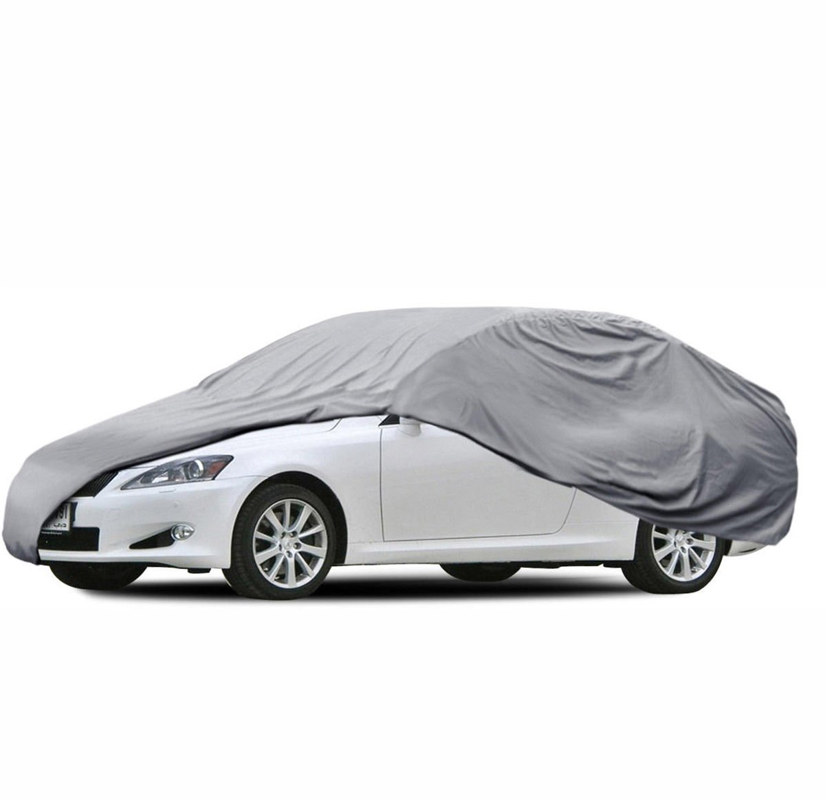 car cover for lexus es 06 14 water sun uv proof breathable. Black Bedroom Furniture Sets. Home Design Ideas
