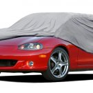4 Car Cover Layer for Audi TT Outdoor Waterproof Sun Rain Proof Breathable