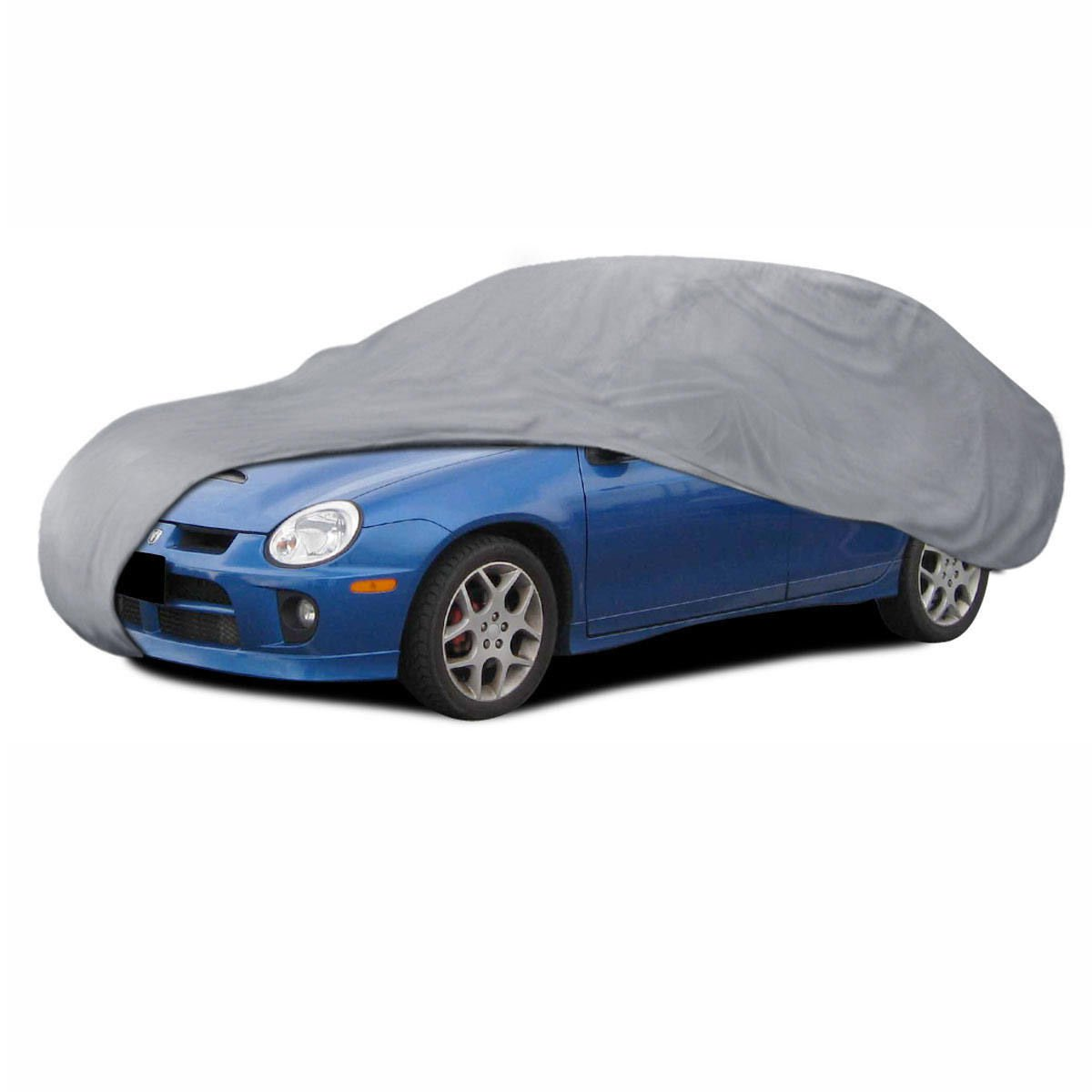 car cover for chrysler le baron 82 94 outdoor waterproof sun dust 4 layers. Black Bedroom Furniture Sets. Home Design Ideas