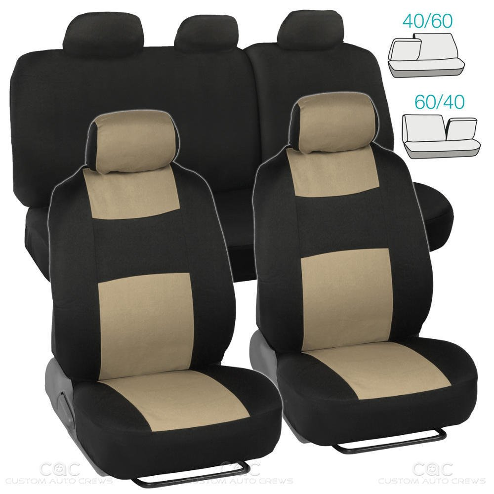 Breathable Car Seat Covers Uk