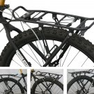 Bicycle Mountain Bike Rear Rack Carrier Luggage Seat Post Pannier Disc Brake OY