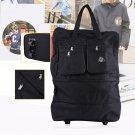 Simple Design Large Capacity Luggage Wheeled Bag Unisex Travel Wheel Bag