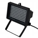 96 LED Night Vision IR Infrared Illuminator Light Lamp Black for CCTV Camera OY