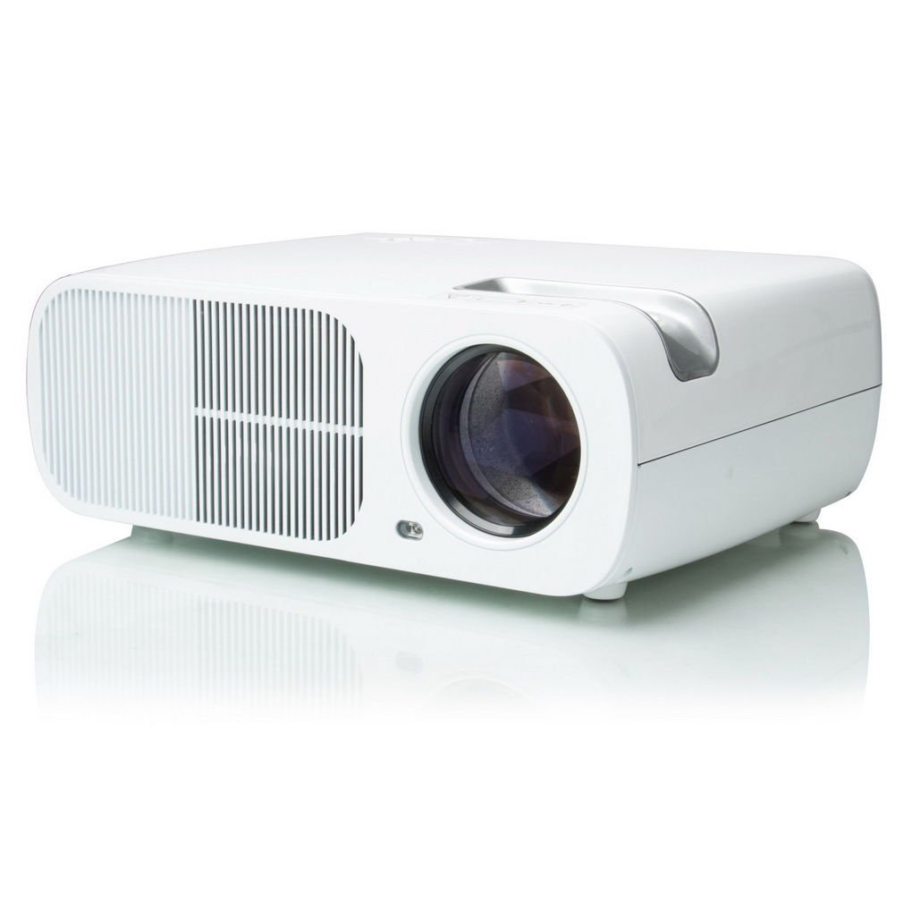 Led Lcd Projector X7 Home Cinema Theater Multimedia Led: Full HD 1080P LED LCD VGA HDMI Home Theater Projector