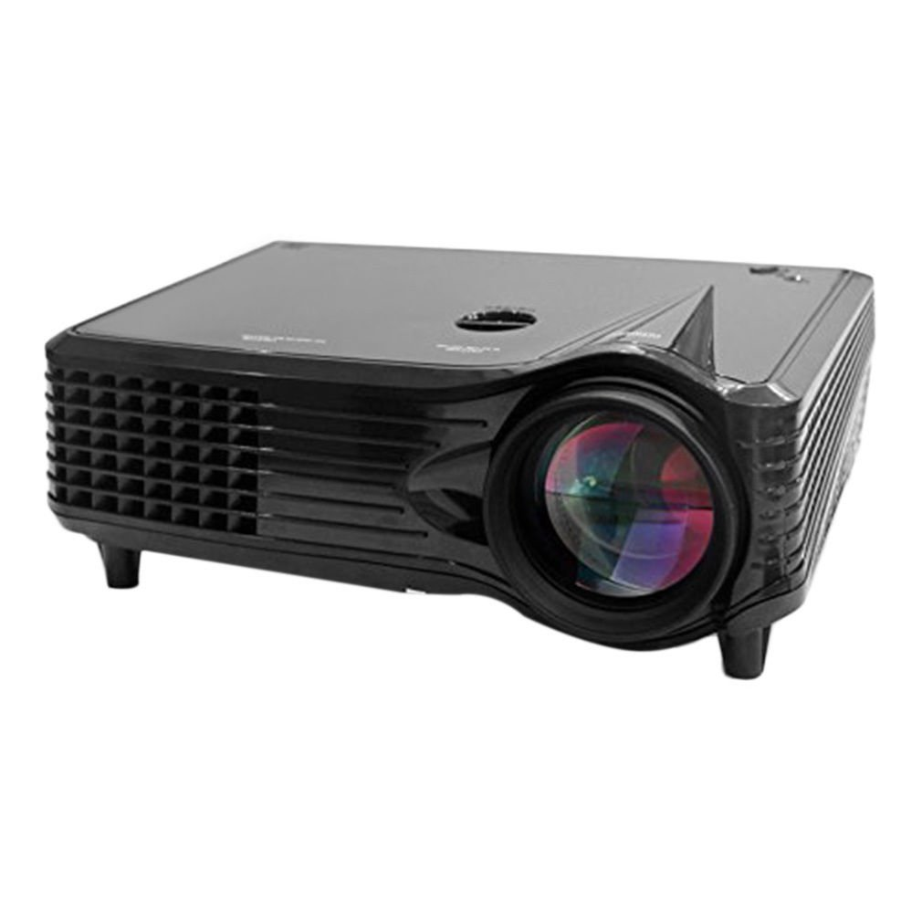 5500 Lumens Smart Lcd Tv Led Projector Full Hd Support: 3D Full HD 5000 Lumens 1080P Smart Projector Theater LED