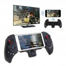 Wireless PG 9023 Controller Bluetooth Gamepad Joystick fo iOS Smart Phone Tablet