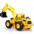 RC Remote Control Construction Tractor With Lights & Sounds 5 Channel Kids ToyOY