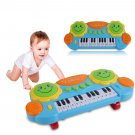 Baby Kids Electronic Piano Educational Toy Rhyme Developmental Music Sound Toy