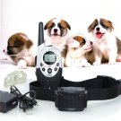 1000 Yard Waterproof Shock Vibra Remote Training Collar fit Small Med Large Dog