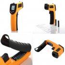 Temperature Gun Non contact Infrared IR Laser Digital Thermometer US SELLER