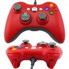 Genuine Wired Controller USB Gamepad Joypad For Microsoft Xbox 360 PC Windows