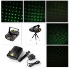 DJ Club Disco KTV Party Bar LED R&G Mini Laser Projector Stage Effect Light