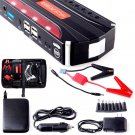 Car Jump Starter 68800mAh Booster Power Battery Bank Charger for Petrol Mobile
