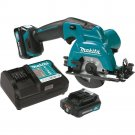 NEW OEM Makita AD02W 12V max Lithium-Ion Cordless Right Angle Drill Kit